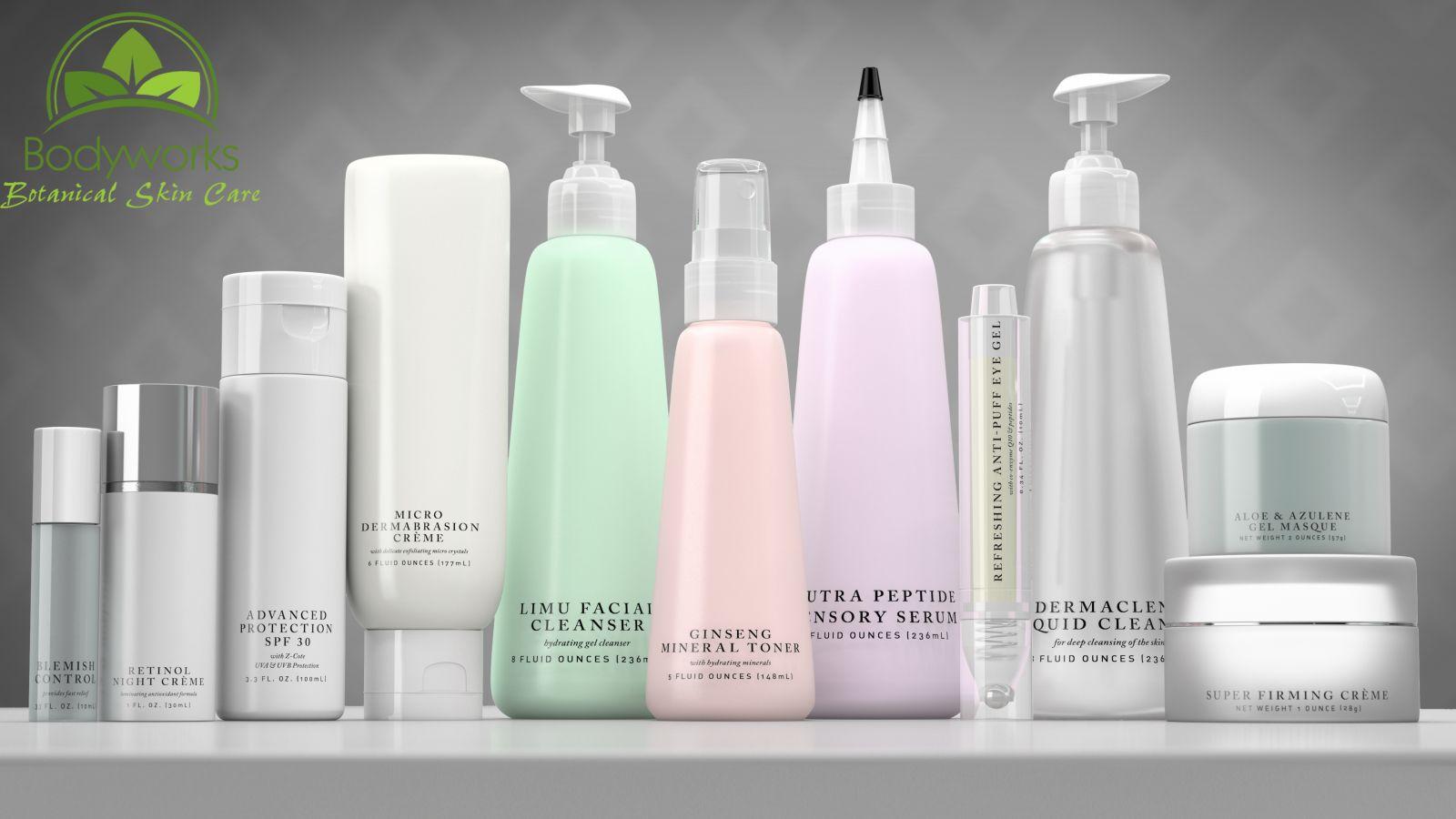 Bodyworks Botanical Skin Care
